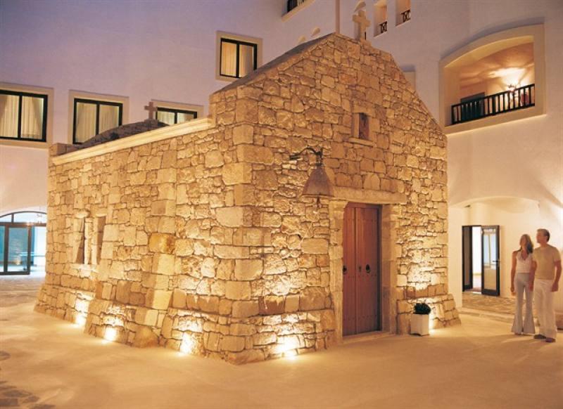 Hotel Terra Maris - Chersonissos - Heraklion Kreta